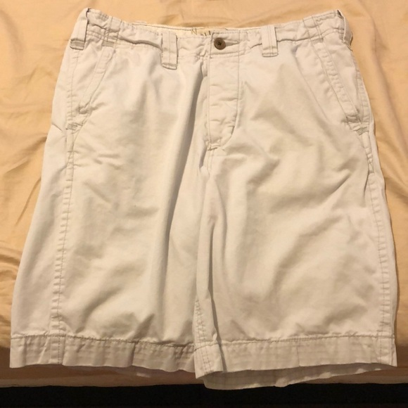 Hollister Other - Hollister Men's size 34 shorts